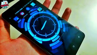INSANE 3D Wallpapers for Android! 3 AMAZING Wallpaper Apps 2017