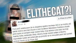 ELIŠKA A JEJÍ KOZY?!! ElitheCat - Maikyyho oddshot