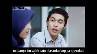 VIDEO LUCU, SERU DAN ROMANTIS VIDEO INSTAGRAM @ALVF SAGA