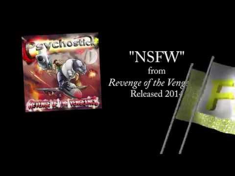Xxx Mp4 NSFW By Psychostick W Lyrics 3gp Sex