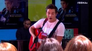 Austin Mahone - Mmm Yeah Billboard music Awards 2014