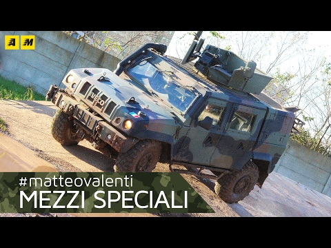 IVECO Lince LMV,