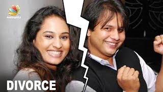 SS Music VJ Pooja opens up on her divorce with VJ Craig | Hot Tamil Cinema News