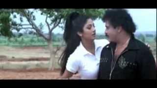 Shilpa sexy back and boob press