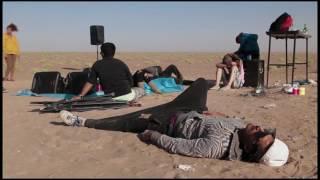 RAVING IRAN (Trailer @ Beat Film Festival 2017)