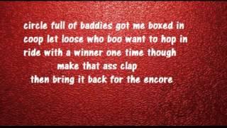 Mindless Behavior - I Want Dat ft. Problem, Bad Lucc (lyrics)