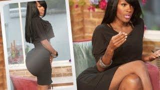 Woman Gets 1000 Butt Surgeries - Vanity Wonder
