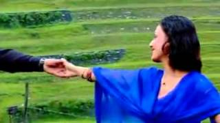 New Nepali Lok Dohori GeetChithi PatramaBy Balbir Thapa And Laxmi Neupane