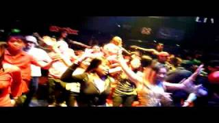 Beyonce I Am Pre-Concert Party At Zouk - Dance Flashmob
