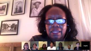 BlackProGen LIVE Ep20b: Talks Diversity in Genealogy and Family History Research