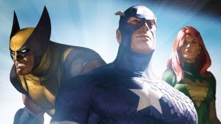 IGN Reviews - Marvel Heroes - Review