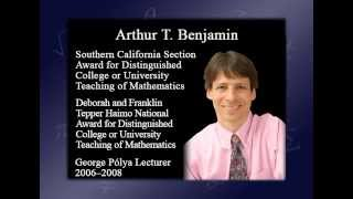 Introduction: Joy of Mathematics