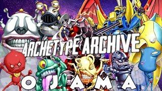 Archetype Archive - Ojama