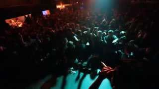 Cash flow & Gazapizm - Kargaşa vol 13 Sahne Performansları