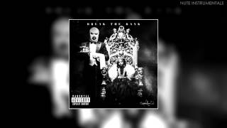 ScHoolBoy Q - Break The Bank (Instrumental)