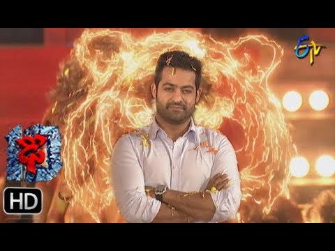 Xxx Mp4 Intro Jr NTR Dhee 10 Grand Finale 18th July 2018 ETV Telugu 3gp Sex