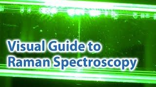 Visual Guide to Raman Spectroscopy   Nanophoton