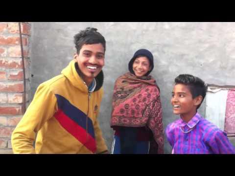 Muchh Te Mashook - New Punjabi Funny Video 2017