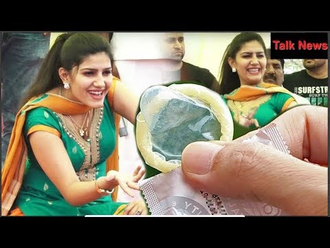 Xxx Mp4 Big Boss Season 11 मे Sapna Choudhary को नहीं पता Condom के बारे मे Watch Video 3gp Sex