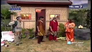 FULL Sit Up Comedy OVJ VS Comic 8   3 Februari 2014   Dendam Arya Kamandanu   Opera Van Java