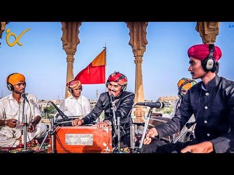 Xxx Mp4 Champe Khan Dheemera Chalo Anahad Foundation Folk Music Rajasthan 3gp Sex