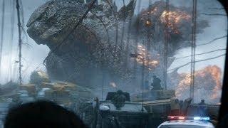 Godzilla - Asia Trailer [HD]