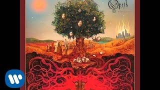 Opeth - The Devil's Orchard (Audio)