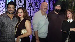 Kiran Bawa's Birthday Party   R Madhavan, Rakesh Roshan, karishma Tanna