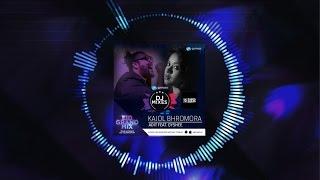 Adit Feat. Oyshee - Kajol Bhromora (Zaeed Zubair Remix)