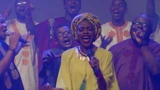Fountain Worship Team - 'God Alone' by Pastor Tolu Odukoya-Ijogun