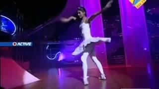 Shakti Mohan DID - Kehna hi kya