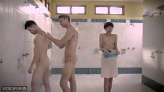 Download Poor Guy Vs So Many Gays In Bathroom - Very Funny Ad WhatsApp