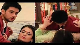 Meri Aashiqui Tum Se Hi :Ishani & Ranveer hot and romantic scene