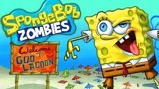 SPONGEBOB ZOMBIES: GOO LAGOON (Call of Duty Zombies)