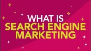 Introduction To Google Adwords, Search Engine Marketing