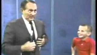 Art Linkletter's Kids Say The Darndest Things | 1995 Special with Bill Cosby (CBS)