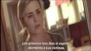 Trailer ARRÁSTRAME AL INFIERNO