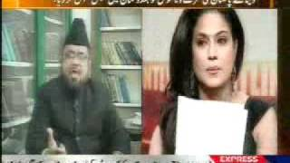 Veena Malik Fatwa part 1.mp4