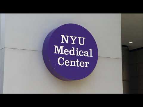 Xxx Mp4 New York University Offers Free Tuition For All Medical Students ABC7 3gp Sex