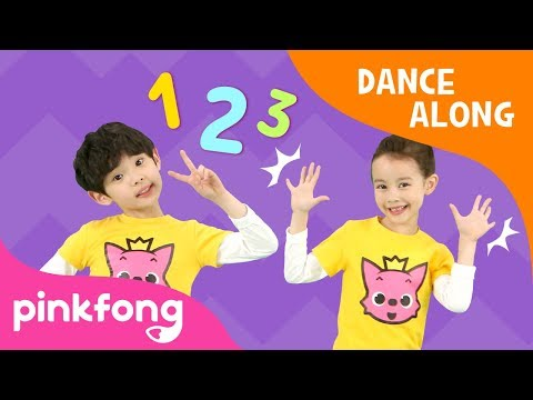 Xxx Mp4 Finger Plays Number Song Dance Along Pinkfong Songs For Children 3gp Sex