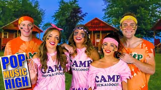 Boys vs Girls Song from Pop Music High Summer Camp Series. Totally TV