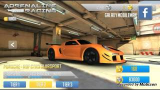 Adrenaline Racing Hypercars Gameplay All Cars Walk Through