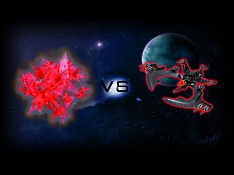 Darkorbit - Maiky VS ..::{UberKristallon}::..[GE7]