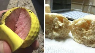 Random Objects That Look Like Food But Which You d Definitely Regret Eating