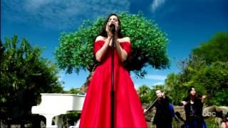 Sofia Carson - Silent Night (Disney's Magical Holiday Celebration)