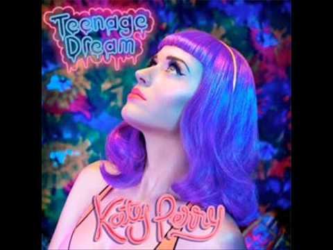 Katy Perry California Gurls Audio