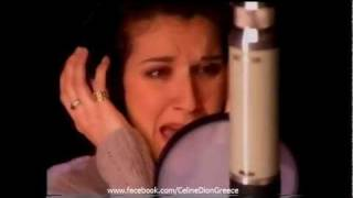 Celine Dion - Natural Woman [Official Music Video]