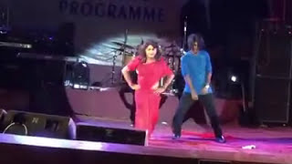 Intern Ending Bangla Cinema Dance by Dr. Rana & Dr. Sohel Part-2 Akashete Lokkho tara