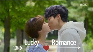 [ Drama MV ] Lucky Romance - Can't Help Myself
