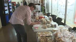College Students Scraping By In Marin County Turn To The Food Bank